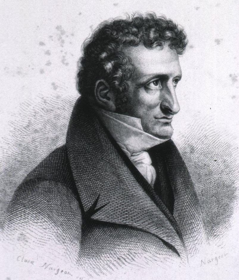 Jean Marc Gaspard Itard